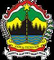 Website Dinas Sosial Jateng